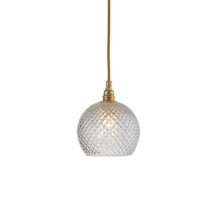 Small check crystal rowan 15 5 susanne nielsen suspension pendant light  ebb and flow la101520  design signed nedgis 72625 product