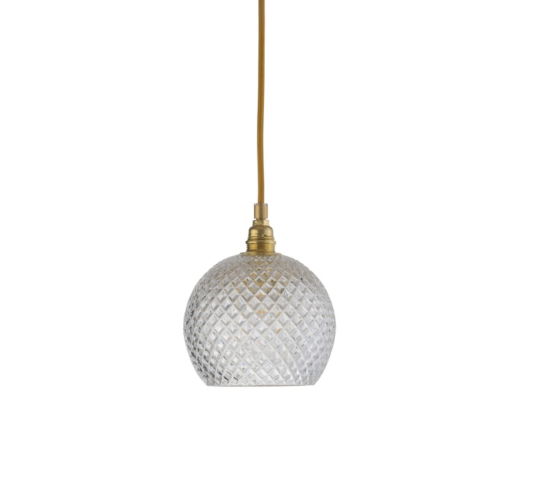 Small check crystal rowan 15 5 susanne nielsen suspension pendant light  ebb and flow la101520  design signed nedgis 72626 product