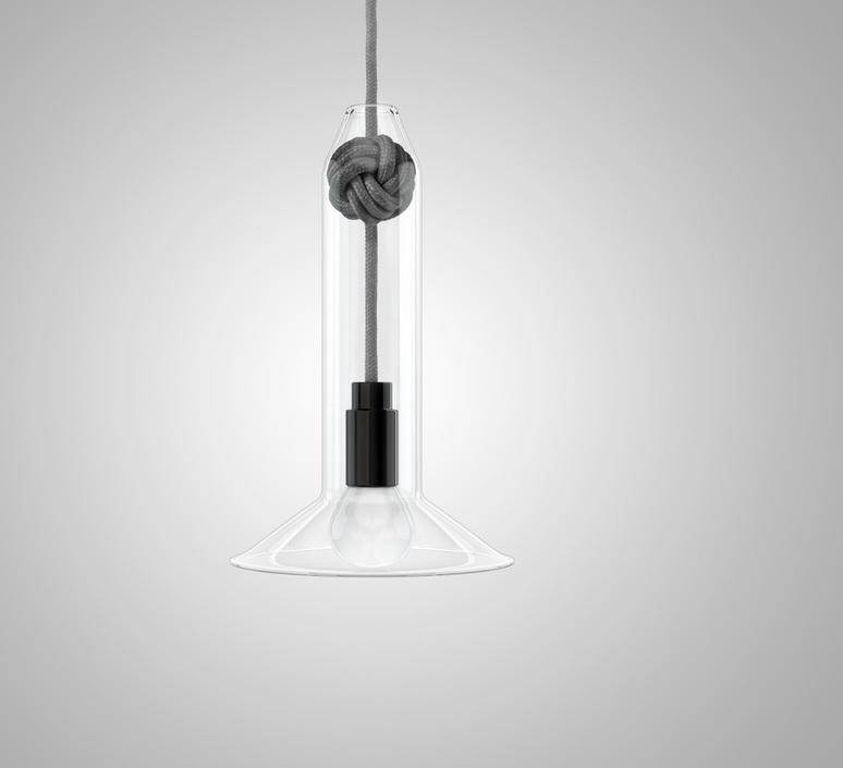Small knot studio vitamin vitamin small knot grey luminaire lighting design signed 16758 product