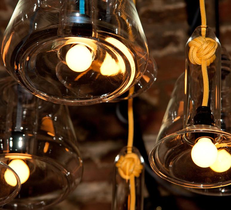 Small knot studio vitamin vitamin small knot yellow luminaire lighting design signed 16747 product