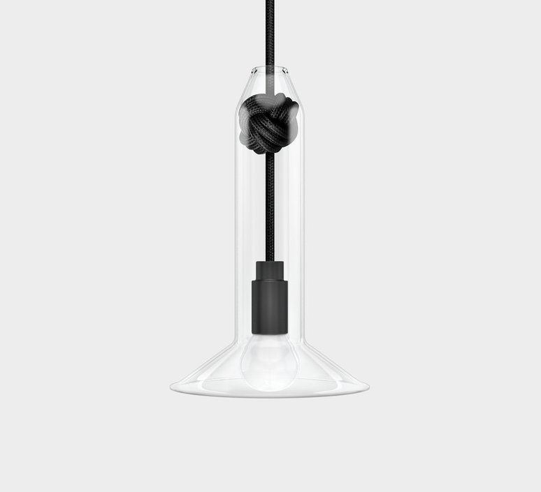 Small knot studio vitamin vitamin small knot grey luminaire lighting design signed 63248 product