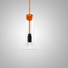 Small knot studio vitamin vitamin small knot orange luminaire lighting design signed 16749 thumb