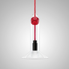 Small knot studio vitamin vitamin small knot red luminaire lighting design signed 16741 thumb