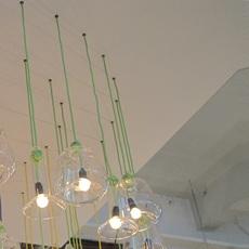 Small knot studio vitamin vitamin small knot green luminaire lighting design signed 16754 thumb