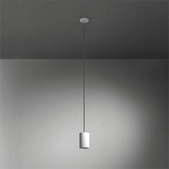 Suspension smart tubed suspension 48 led ge blanc led k lm l5 2cm h7 7cm modular normal