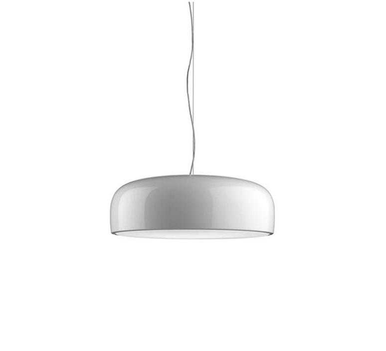 Smithfield jasper morrison suspension pendant light  flos f1371009  design signed nedgis 122940 product