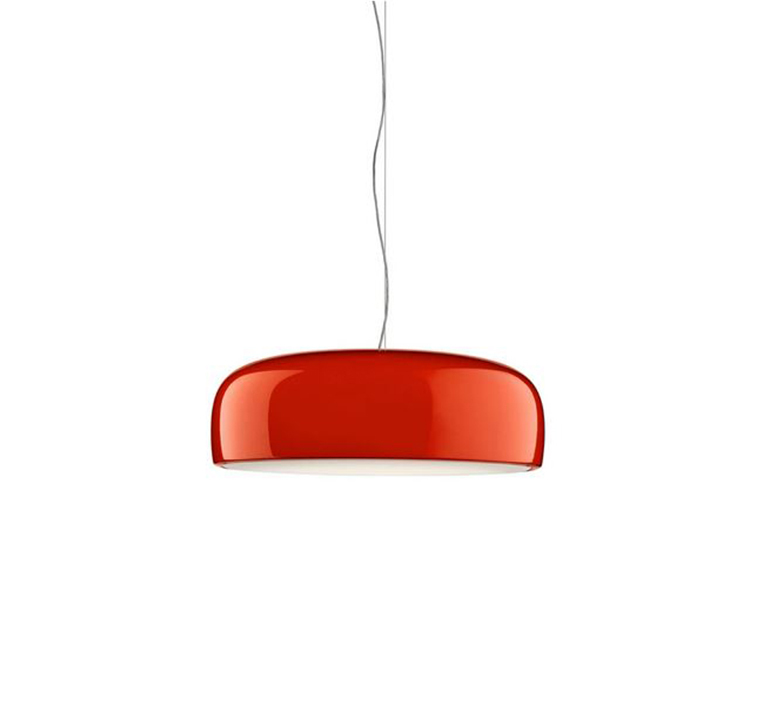 Smithfield jasper morrison suspension pendant light  flos f1371035  design signed nedgis 122925 product