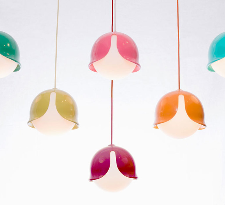 Snowdrop stone designs suspension pendant light  innermost ps06911014  design signed 49570 product