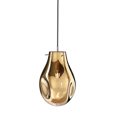 Soap large ota svoboda suspension pendant light  bomma soap large gold  design signed nedgis 115250 thumb