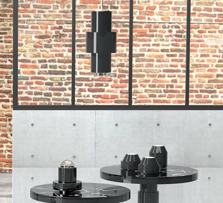 Soho large eric willemart suspension pendant light  casalto susp soho l  design signed nedgis 90309 product