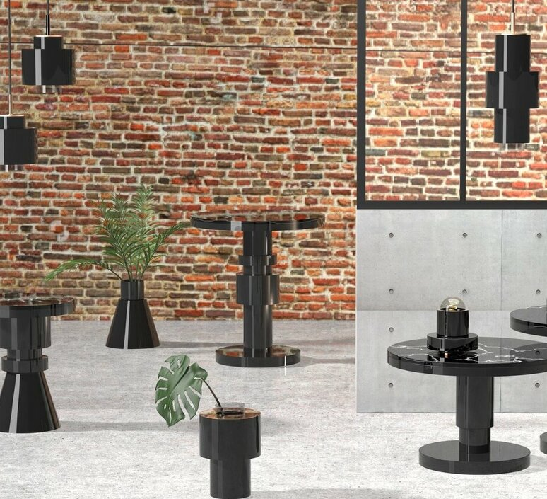 Soho large eric willemart suspension pendant light  casalto susp soho l  design signed nedgis 90310 product