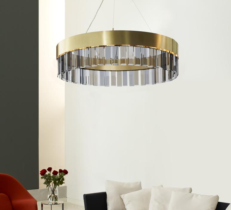 Solaris 1100  suspension pendant light  cto lighting cto 01 230 0001  design signed 53887 product