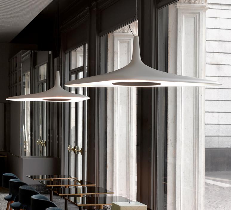 Soleil noir d89s odile decq suspension pendant light  luceplan 1d890s000002  design signed 56120 product