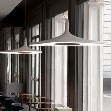 Soleil noir d89s odile decq suspension pendant light  luceplan 1d890s000002  design signed 56120 thumb