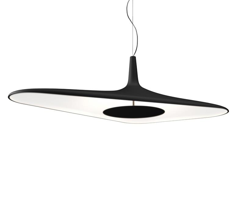 Soleil noir d89s odile decq suspension pendant light  luceplan 1d890s000035  design signed 56116 product