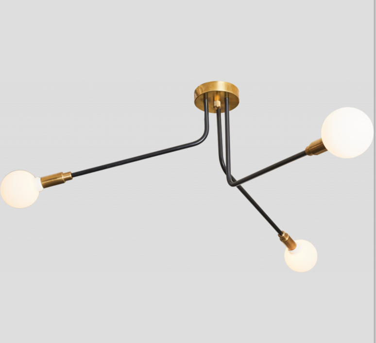 Solene daniel gallo suspension pendant light  daniel gallo solene  design signed 59546 product