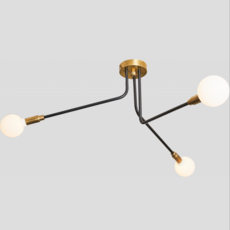 Solene daniel gallo suspension pendant light  daniel gallo solene  design signed 59546 thumb