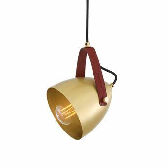 Suspension southwark laiton satine o16cm h17cm mullan lighting normal