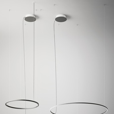 Sp ula 090 timo ripatti suspension pendant light  axolight spula090ledaninled3000 cedmwc00204  design signed nedgis 115864 thumb