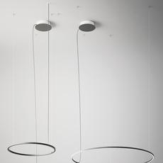 Sp ula 120 timo ripatti suspension pendant light  axolight spula120ledaniinled3000 cedmwc0205  design signed nedgis 115870 thumb