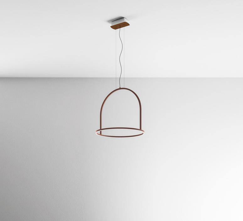 Sp uli 090 timo ripatti suspension pendant light  axo light spuli090ledru  design signed 41735 product