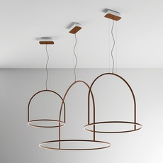 Sp uli 090 timo ripatti suspension pendant light  axo light spuli090ledru  design signed 41738 thumb
