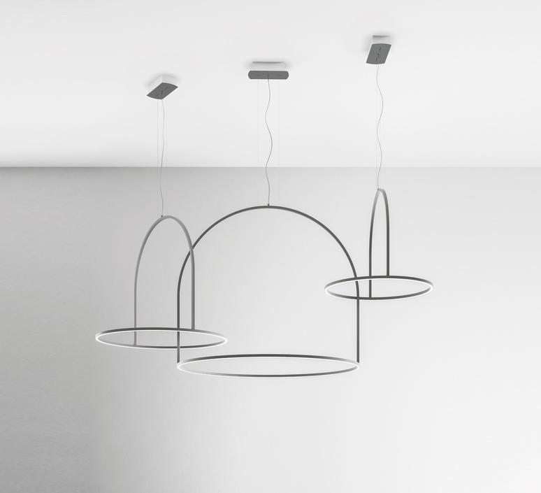 Sp uli 160 timo ripatti suspension pendant light  axo light apuli160ledan  design signed 41753 product