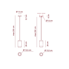 Sp urban p dima logimoff suspension pendant light  axo light spurbanpbr  design signed 41657 thumb