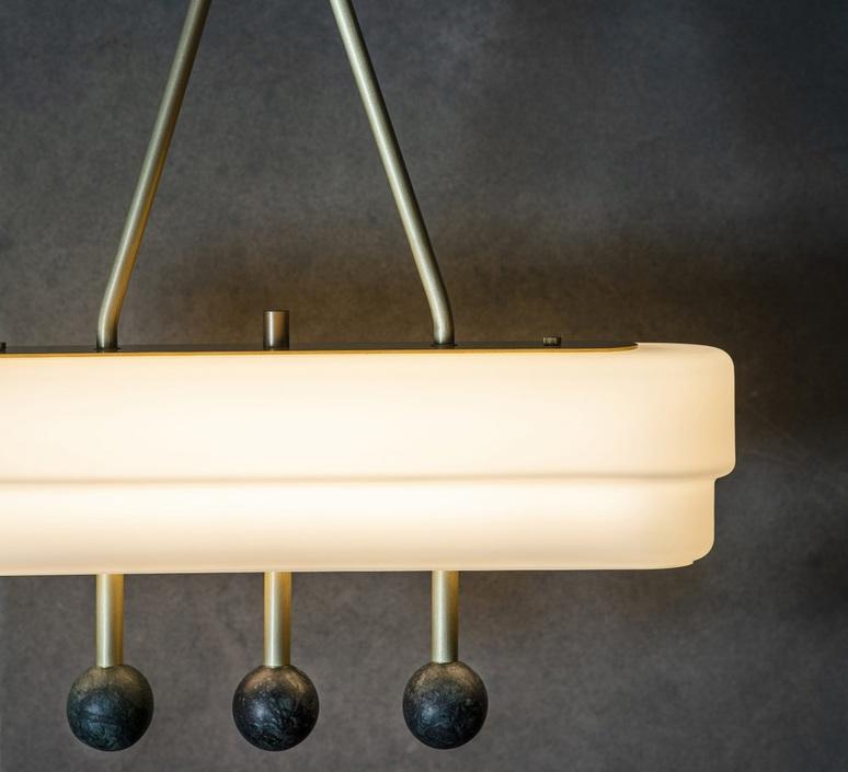 Spate robbie llewellyn et adam yeats suspension pendant light  bert frank spate pl guatemala  design signed nedgis 75318 product