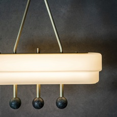 Spate robbie llewellyn et adam yeats suspension pendant light  bert frank spate pl guatemala  design signed nedgis 75318 thumb