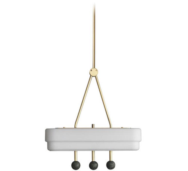 Spate robbie llewellyn et adam yeats suspension pendant light  bert frank spate pl guatemala  design signed nedgis 75319 product