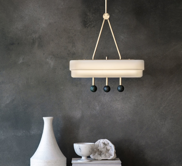 Spate robbie llewellyn et adam yeats suspension pendant light  bert frank spate pl guatemala  design signed nedgis 75320 product