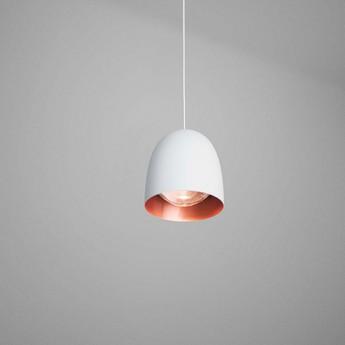 Luminaires 5cm B Lux SuspensionSpeersNoirCuivreH11 Nedgis XuOPZiTwk