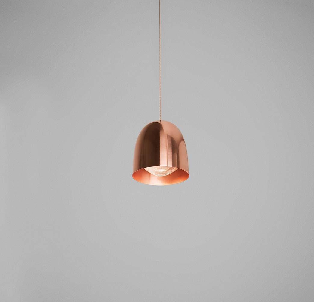 suspension speers cuivre h11 5cm b lux luminaires nedgis. Black Bedroom Furniture Sets. Home Design Ideas