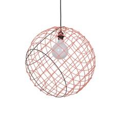 Sphere metal xl arik levy suspension pendant light  forestier 20906  design signed 42716 thumb