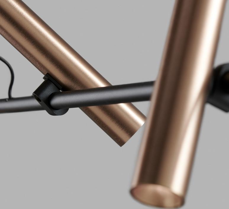 Spirit s1000 ronni gol suspension pendant light  light point 270610  design signed nedgis 96784 product