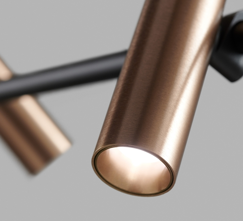 Spirit s1000 ronni gol suspension pendant light  light point 270610  design signed nedgis 96785 product