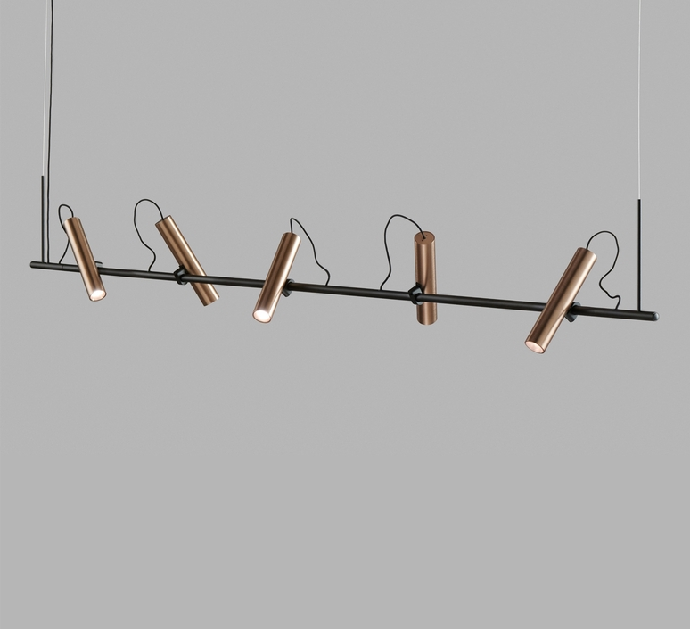 Spirit s2000 ronni gol suspension pendant light  light point 270630  design signed nedgis 96792 product