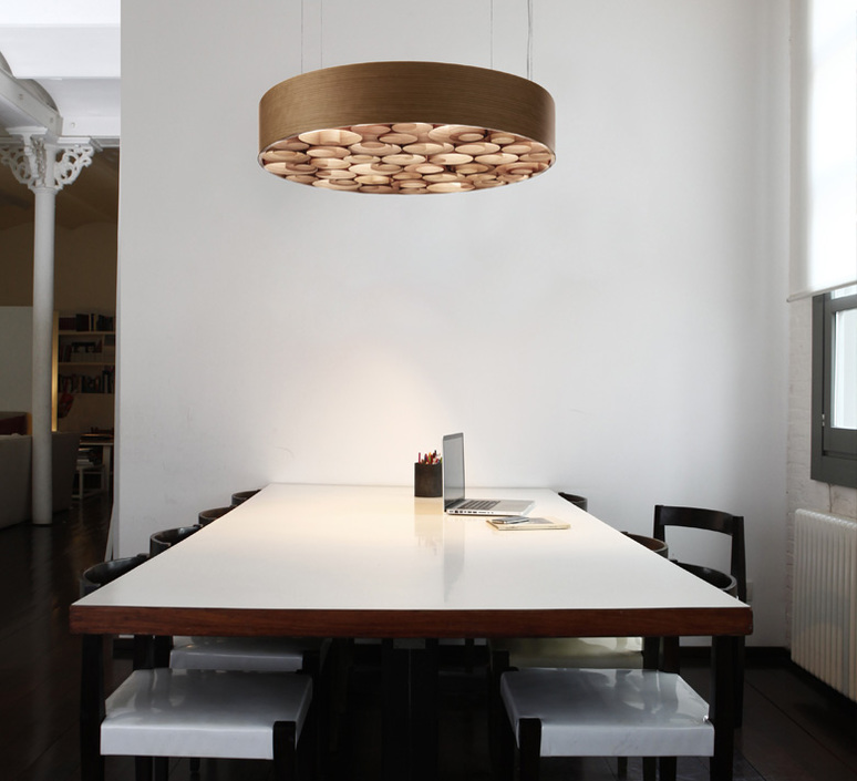 Spiro remedios simon lzf spro sm bk 20 luminaire lighting design signed 33165 product