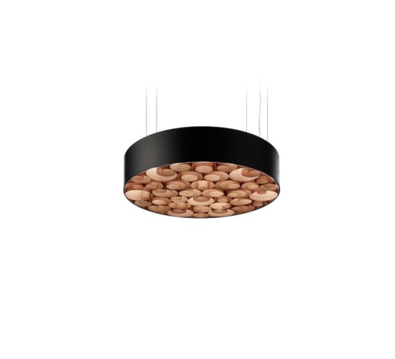 Spiro remedios simon lzf spro sm bk 21 luminaire lighting design signed 22074 product