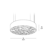 Spiro remedios simon lzf spro sm bk 21 luminaire lighting design signed 22075 thumb