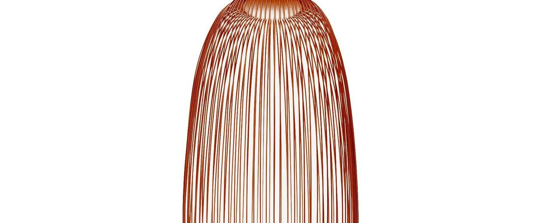 Suspension spokes 1 cuivre led 2700k 3220lm o32 5cm h71cm foscarini 7cc71c96 3998 49a4 a142 99730e3bc8df normal