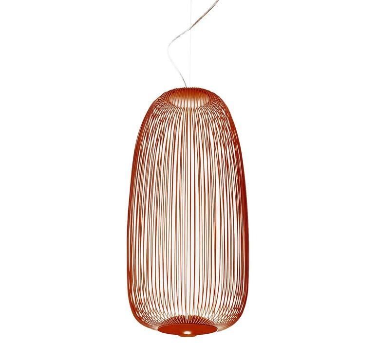 Spokes 1 garcia cumini suspension pendant light  foscarini 2640071dr1 80  design signed nedgis 84882 product