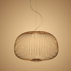 Spokes 3 garcia cumini suspension pendant light  foscarini 2640073 80  design signed nedgis 85218 thumb