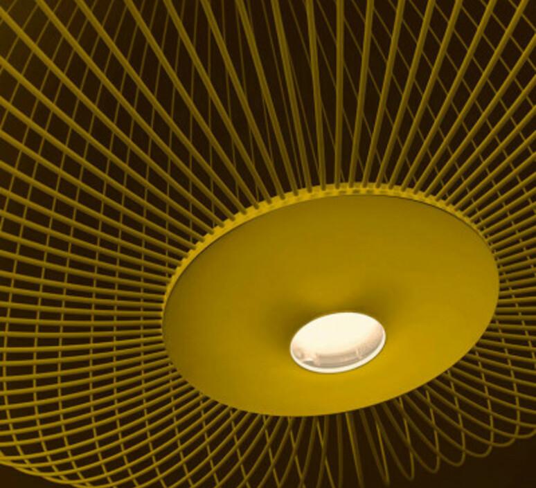 Spokes 3 garcia cumini suspension pendant light  foscarini 2640073 71  design signed nedgis 85211 product
