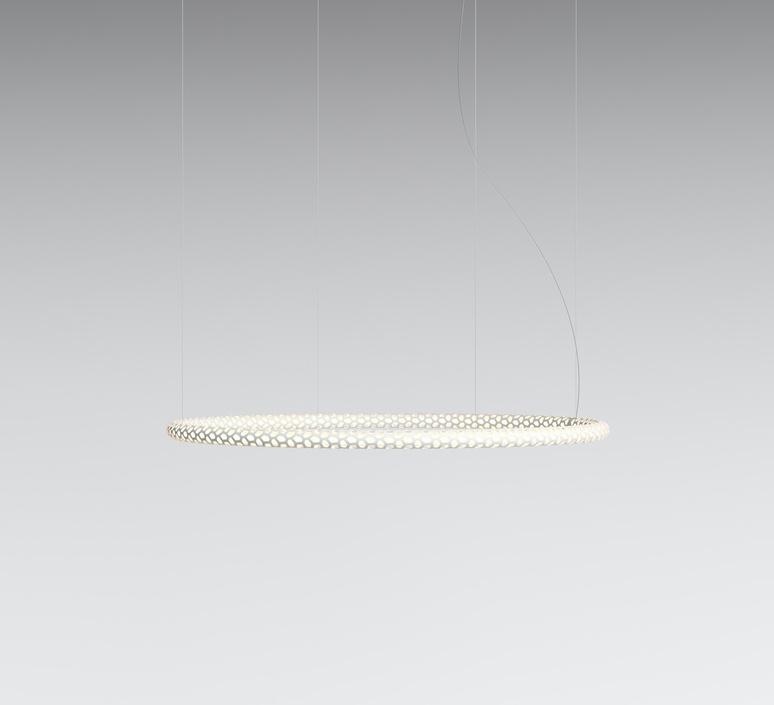 Squiggle 2 giovanni lauda suspension pendant light  rotaliana 1sqh200063zl0  design signed nedgis 115320 product