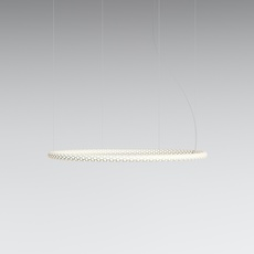 Squiggle 2 giovanni lauda suspension pendant light  rotaliana 1sqh200063zl0  design signed nedgis 115320 thumb