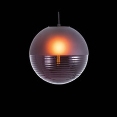 Stellar large sebastian herkner suspension pendant light  pulpo 7902aub 50  design signed 49142 thumb