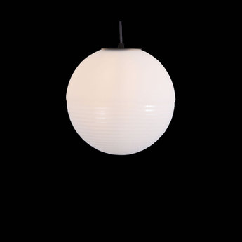 Suspension stellar large blanc led o39cm hcm pulpo normal