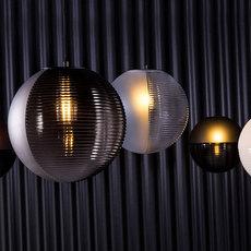 Stellar large sebastian herkner suspension pendant light  pulpo 7902g 50  design signed 49146 thumb